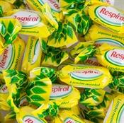 Imagen de Caramelos Respiral Limon
