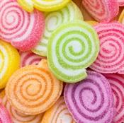 Imagen de Gominolas Espirales