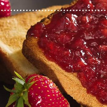 Imagen de la categoría Y de postre, fresas