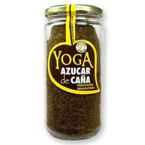 Imagen de Azúcar moreno de caña Yoga