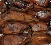 Imagen de Batata asada natural
