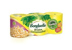 Imagen de Brotes Germinados Soja Bonduelle (Pack 3)