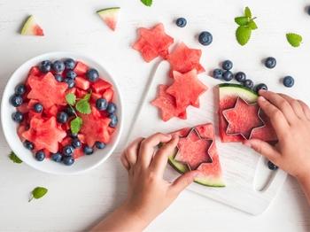 Imagen de la categoría Consejos para llevar la fruta al cole