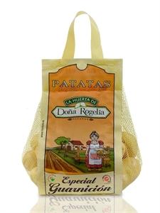 Imagen de Patatas Mini Malla bolsa 1 kg.