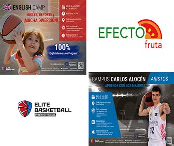 Imagen de la categoría Efecto Fruta apoya el deporte y recreación en Getafe