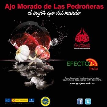 Imagen de la categoría El ajo morado de Las Pedroñeras. Ven a conocerlo a nuestra tienda de San Sebastián de los REyes