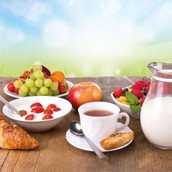 Imagen de la categoría El desayuno perfecto