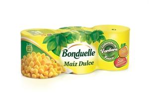 Imagen de Maiz Dulce Bonduelle                                (Pack 3)