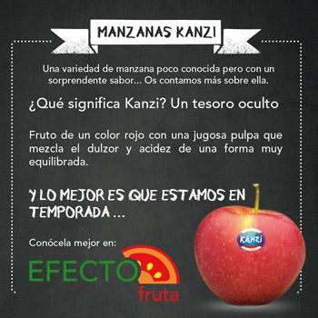 Imagen de la categoría Manzanas Kanzi