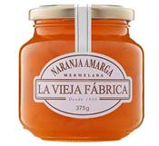 Imagen de Mermelada de Naranja Amarga 365 gr