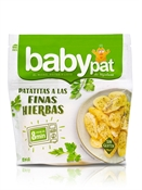 Imagen de Patatitas Baby Pat Finas Hierbas