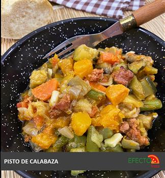 Imagen de la categoría Pisto de Calabaza