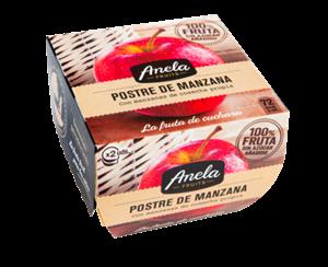 """Imagen de Postre de Fruta """"Manzana"""""""
