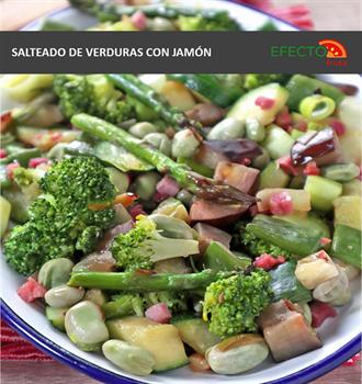 Imagen de la categoría Salteado de verduras