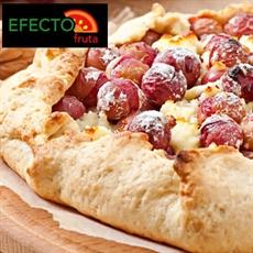 Imagen de la categoría Tartaleta de queso, uvas y nueces