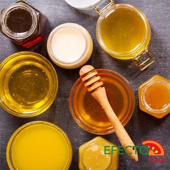 Imagen de la categoría Tipos de miel. Cuál es la que más nos conviene