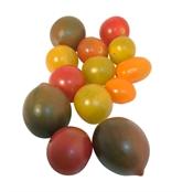 Imagen de Tomate Cherry Colores