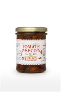 """Imagen de Tomate seco en aceite """"El Guiso"""""""