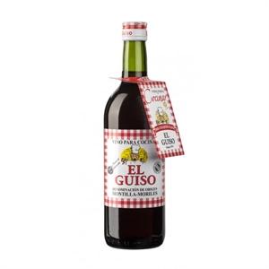 Imagen de Vino para Cocinar El Guiso