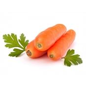 Imagen de Zanahorias (bolsa de 500 g.)