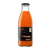 Imagen de Zumo ecológico de zanahoria y aloe vera